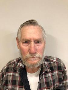 Larry Mitchell a registered Sex or Kidnap Offender of Utah