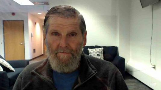 David Jeffery Brown a registered Sex or Kidnap Offender of Utah