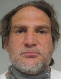 John Leroy Booth a registered Sex or Kidnap Offender of Utah
