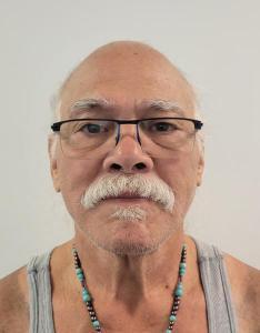 Bernardo Sandoval a registered Sex or Kidnap Offender of Utah