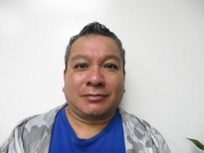 Henry Jeffry Suarez a registered Sex or Kidnap Offender of Utah