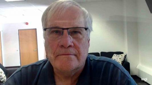 Brent Whitlock a registered Sex or Kidnap Offender of Utah