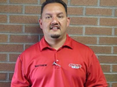Mathew Gallegos a registered Sex or Kidnap Offender of Utah
