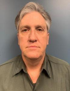 Michael Rowan Mitchell a registered Sex or Kidnap Offender of Utah