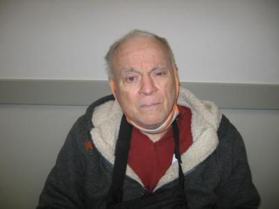 Tony Lynn Hughes a registered Sex or Kidnap Offender of Utah