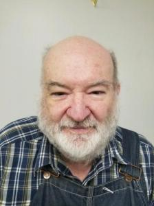 Arvin Victor Moore a registered Sex or Kidnap Offender of Utah