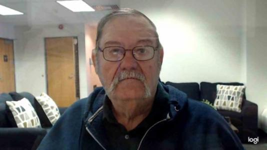 Charles Hatfield a registered Sex or Kidnap Offender of Utah