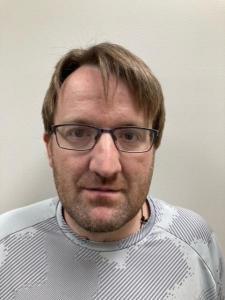 Matthew Mcgahee a registered Sex or Kidnap Offender of Utah