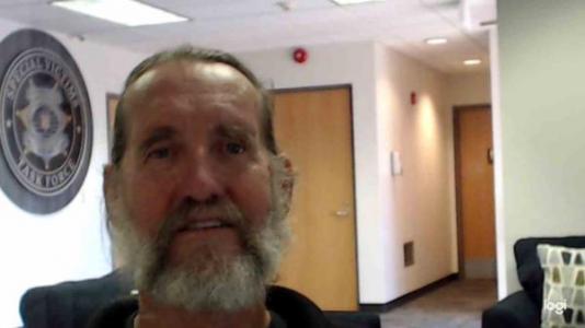 Ronald Eckhardt a registered Sex or Kidnap Offender of Utah