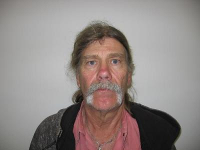 Alvin Henry Northrup a registered Sex or Kidnap Offender of Utah