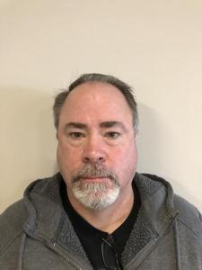 Paul Anthony Stinson a registered Sex or Kidnap Offender of Utah