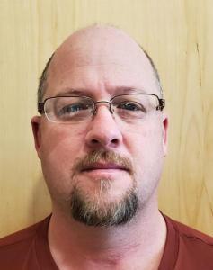 Allen John Allred a registered Sex or Kidnap Offender of Utah