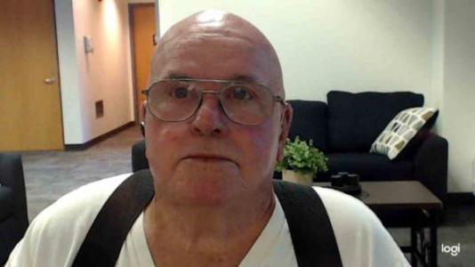 John Morrison Miller Sr a registered Sex or Kidnap Offender of Utah