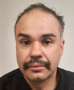 Alfredo Pena Acosta a registered Sex or Kidnap Offender of Utah