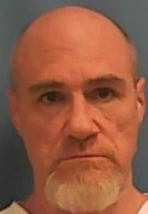 Dean Dee Dickerson a registered Sex or Kidnap Offender of Utah