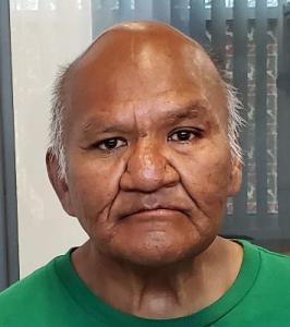 Francis Ankerpont Jr a registered Sex or Kidnap Offender of Utah