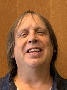 Paul Russell Burgess a registered Sex or Kidnap Offender of Utah