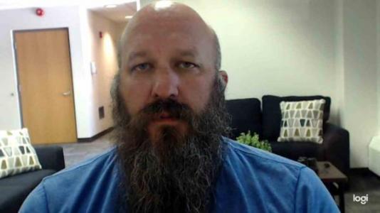 Stephen Paul Parsons a registered Sex or Kidnap Offender of Utah