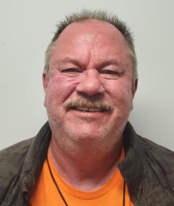 Robert Roy Baker a registered Sex or Kidnap Offender of Utah
