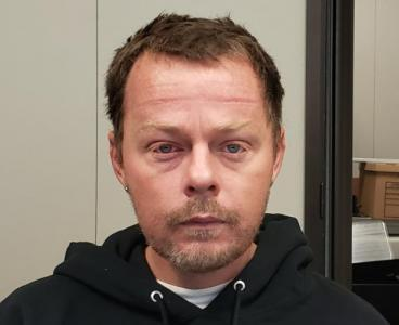 Christopher Paxton a registered Sex or Kidnap Offender of Utah