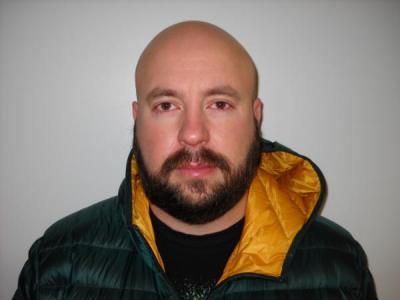 Ryan Cliff Green a registered Sex or Kidnap Offender of Utah