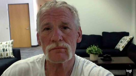 Dovet Freeman a registered Sex or Kidnap Offender of Utah