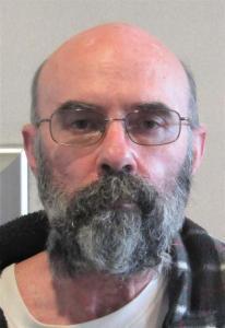 Rex Morgan Buck a registered Sex or Kidnap Offender of Utah