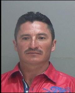 Sergio Oliver Amador a registered Sex Offender of California