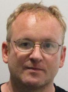 Stephen Joseph Perry a registered Sex or Kidnap Offender of Utah
