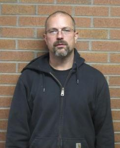 James Keith Shipley a registered Sex or Kidnap Offender of Utah
