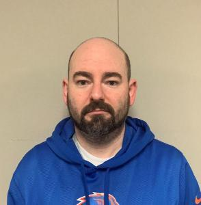 Aaron Lundy a registered Sex or Kidnap Offender of Utah