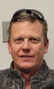 David Karl Gowers a registered Sex or Kidnap Offender of Utah