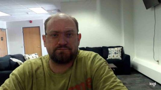 Christopher Gene Holt a registered Sex or Kidnap Offender of Utah