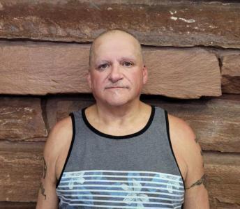 Robert Bruce Pike a registered Sex or Kidnap Offender of Utah