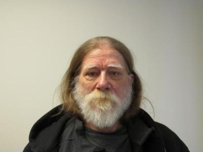 Dennis Arthur Young a registered Sex or Kidnap Offender of Utah