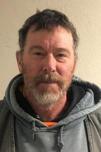 David L Enns a registered Sex or Kidnap Offender of Utah
