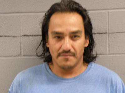 Jesse Hernandez a registered Sex or Kidnap Offender of Utah