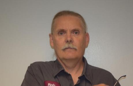 Robert Warren Hemphill a registered Sex or Kidnap Offender of Utah