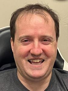 Dewey Brian Hawkins Jr a registered Sex or Kidnap Offender of Utah