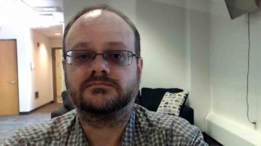 Marc Aaron Wilkinson a registered Sex or Kidnap Offender of Utah