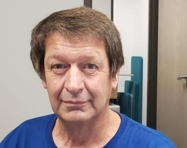 Daryl Otterson a registered Sex or Kidnap Offender of Utah