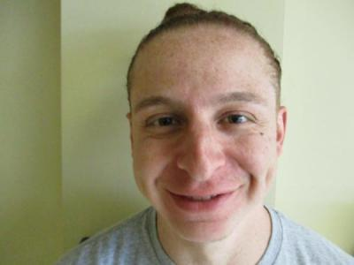 Andrew Lyle Montoya a registered Sex or Kidnap Offender of Utah