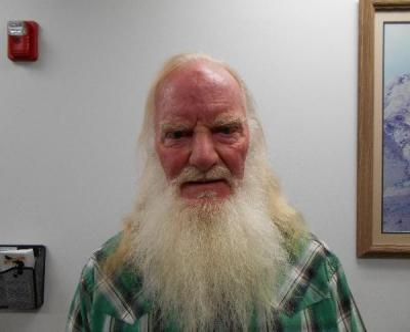 John G Butterworth a registered Sex or Kidnap Offender of Utah