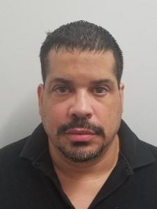 Barton Israel Rodriguez a registered Sex Offender of California