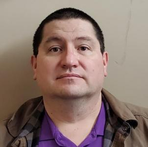 Andres Amado Alarcon a registered Sex or Kidnap Offender of Utah