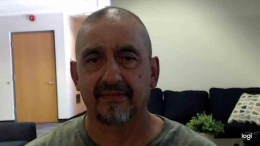 Jose Alfredo Navarro a registered Sex or Kidnap Offender of Utah