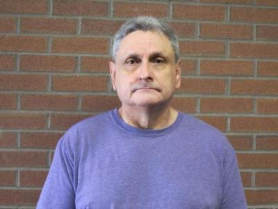 Charles Edward Jones a registered Sex or Kidnap Offender of Utah