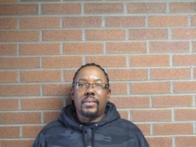 Gary Lewis Dansby a registered Sex or Kidnap Offender of Utah