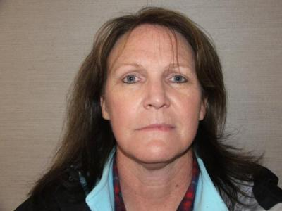 Stacy Lynn Behrman a registered Sex or Kidnap Offender of Utah