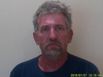 Jon Stacy Hall a registered Sex or Kidnap Offender of Utah